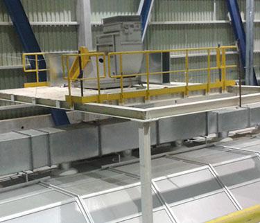Estrutura Industriais